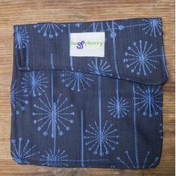 Чанта за талия HuggyBerry Dandelion Sapphire