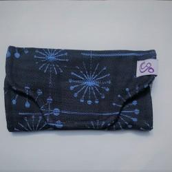 Протектори (смукалки) Huggyberry Dandelion Sapphire  - универсални