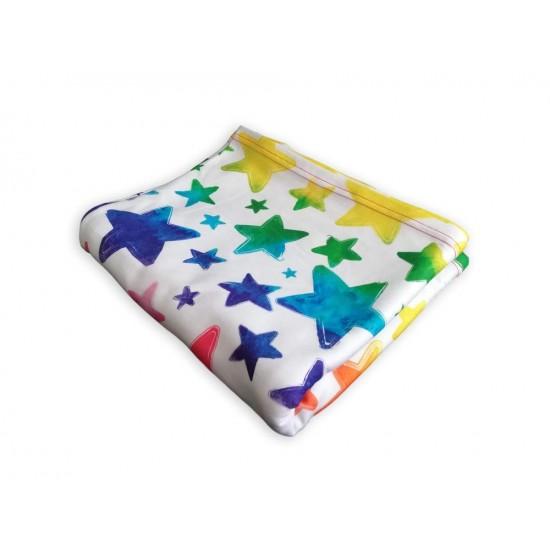 Еластичен слинг OmniaBaby - Stars
